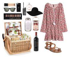 """ good picnic "" by marijahaugen on Polyvore"