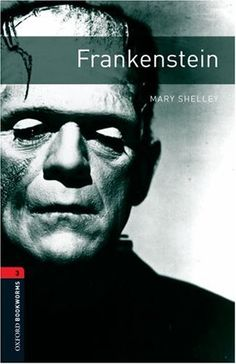 Frankenstein One great book, worth reading over and over again