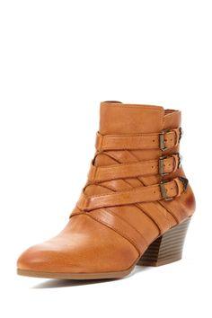 Misoa Boot