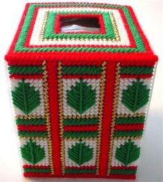 "ru / risau - Альбом ""*other"" Plastic Canvas Coasters, Plastic Canvas Tissue Boxes, Plastic Canvas Crafts, Plastic Canvas Patterns, Plastic Craft, Tissue Box Holder, Tissue Box Covers, Needlepoint Patterns, Cross Stitch Patterns"