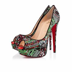 Super cute Louboutins
