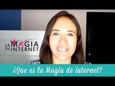 En este video te explico a grandes rasgos que es La Magia de Internet.¡ Esta excelente plataforma en la que muchas personas han emprendido su negocio y han comenzado a cambiar su estilo de vida¡  MAS INFO AQUI ✔ http://jesicaperez.net/?ad=pin7 #Lamagiadeinternet #negocios #marketing #emprender
