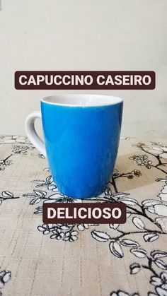 blogmorarsozinho • Áudio original Mugs, Tableware, The Originals, Dinnerware, Tumblers, Tablewares, Mug, Dishes, Place Settings