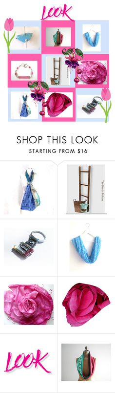 """""""Look"""" by anna-recycle ❤ liked on Polyvore featuring BMW, NYX, Infini, modern, rustic and vintage"""