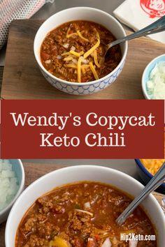 Try our Keto Copycat Recipe! - Düşük karbonhidrat yemekleri - Las recetas más prácticas y fáciles Keto Foods, Ketogenic Recipes, Low Carb Recipes, Healthy Recipes, Low Carb Soups, Slow Cooking, Cooking Recipes, Keto Crockpot Recipes, Cooking Light