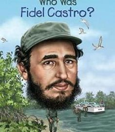 Who Was Fidel Castro? PDF