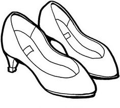 Shoes Coloring Pages Printable Sketch Coloring Page Online Coloring Pages, Printable Coloring Pages, Coloring Pages For Kids, Coloring Books, Christmas Shoes, A Christmas Story, Glue Gun Crafts, Drawing Clothes, Drawing For Kids