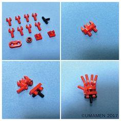 Lego Mecha, Lego Bionicle, Robot Lego, Lego Bots, Lego Lego, Lego Star, Lego Spiderman, Spiderman Spiderman, Lego Design