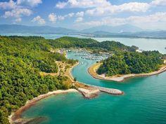 兰卡威泰姬陵渡假酒店A Taj Hotel - Rebak Island Resort