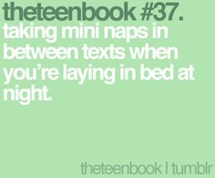 Haha I don't think this only applies to teens Teen Posts, Teenager Posts, Books For Teens, Story Of My Life, How To Fall Asleep, True Stories, Wise Words, We Heart It, Texts
