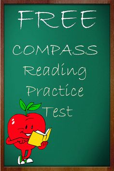 compass test study guide pdf