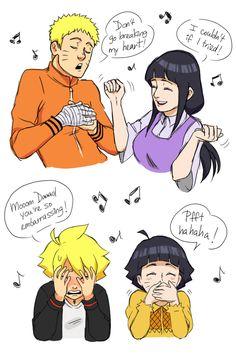 Uzumaki Karaoke. Uzumaki Naruto | Hyuga Hinata | NaruHina Good.