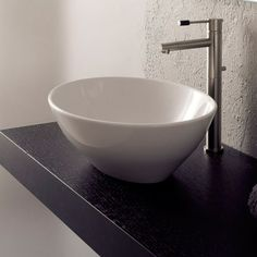 Ovo Sink | Zuri Furniture