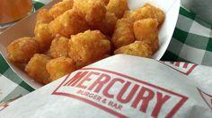 Mercury Burger & Bar in Detroit, MI