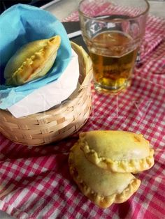 GRECIAMERITALIA - Empanadas vegetariane intercontinentali al forno  Vai alla ricetta: http://slelly.blogspot.it/2014/09/greciameritalia-empanadas-vegetariane.html
