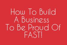 """http://www.AnaRosenberg.com/BuildBizFast - FREE Training For Coaches, Speakers, Trainers, Authors  Consultants - """"How To Build A Profitable Business To Be Proud Of Fast!"""" - CLICK HERE For FREE Instant Access!"""