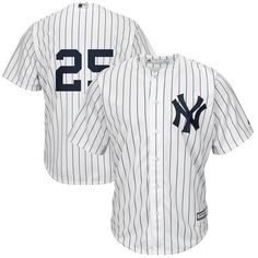 2c0b44bbf New York Yankees Gleyber Torres White Official Cool Base Jersey