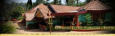 Korakolly Homestay - TrailrootA Traditional Kodava Home amidst 20 Acres Plantation and A Silent Valley surrounded by Rain Forest will give you an absorbing rejuvenating experience throughout. Excellent Hospitality well complimented by delicious delicacies will make your stay even memorable.