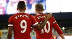 Memphis og Rooney