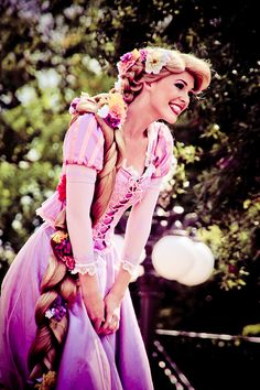 rapunzel I don't even know her but yknow if your ANYTHING like Rapunzel in the sense of her personality, I will automatically be in love with you.