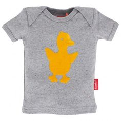 We love these pint-size graphic tees especially made for little ducklings.