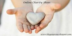 Are you looking for online charity shop for donate money to charity then visit at https://www.thegenerousshopper.com/, to raise money for charity online.