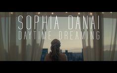 Inspired by her time spent in the Los Angeles studio of Grammy award winning producer, Jon Brown [Pink, Meghan Trainor], Sophia's lead single Daytime Dreamin. Meghan Trainor, My Love, Music, Muziek, Musik, Songs