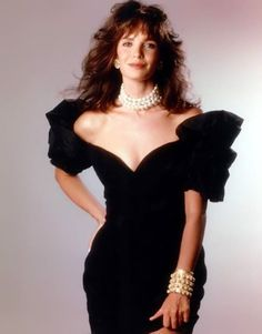 Jaclyn Smith from our website Charlie's Angels 76-81 - http://ift.tt/2u4uo3B