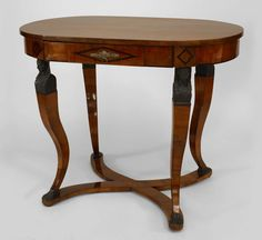 Furniture > Living Room Furniture > Table > Biedermeier Tablewww.furniturevisit.org