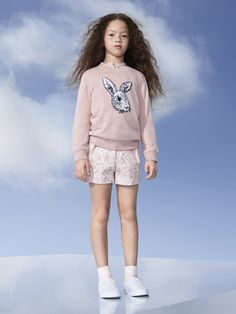 a7157812bf3 The Victoria Beckham Target Collab Is Here, and It's So Good. Kids ShortsLittle  Girl ...
