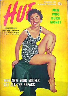 Flickriver: Photoset 'Black History Viewed Through Magazines' by ...