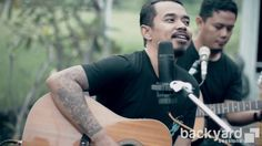 EXI BACKYARD SESSIONS: Learn to Fly - Foo Fighters - #90's (Acoustic Cover)