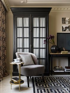 Home Decoration Design Ideas House Paint Exterior, Exterior House Colors, Interior Exterior, Home Interior, Luxury Interior, Interior Decorating, Exterior Design, Country Interior Design, Classic Interior