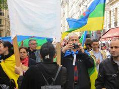 Afrique du nord : Halte à la prédation économique et à l'exploitation et répression des PEUPLES Berbère/Amazighs !