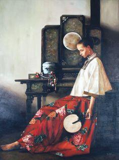 Lu Jian Jun - Lu Jianjun