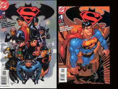 superman comic books photos   Superman Comic Book Covers and Art Wallpaper Page 1 2