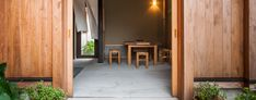 東京都心よりアクセス90分。気忙しい暮らしを「ひとやすみ」するための海辺の別邸。茨城県大洗町の高級旅館