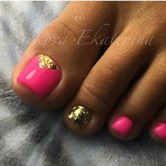 Pretty Pedicures~