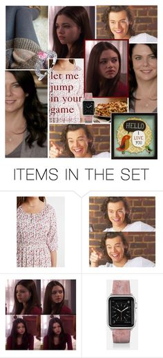"""""""enough said"""" by elliewriter ❤ liked on Polyvore featuring art and elliewriterblogstory"""