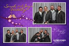 Photo Booth Photobooth Photo Booth, Special Events, Studios, Joy, Movie Posters, Movies, Photography, Wedding, Mariage