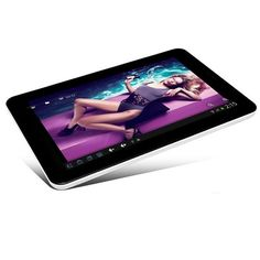 7 Inch IPS HD 1080P Five-point Touch Screen 8GB Android4.0 Tablet PC Leader in YOUZE F6 Version