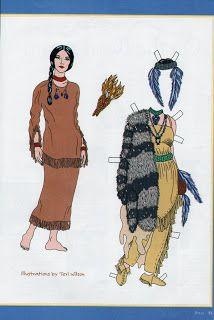 Native american essay