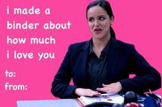 "Fandoms & Ships : pichitinha: ""jakefreakingperalta: ""Brooklyn Nine-Nine + Valentine's Cards "" "" Meme Valentines Cards, Valentines Gifts For Boyfriend, Valentines For Kids, Valentine Ideas, Naughty Valentines, Watch Brooklyn Nine Nine, Brooklyn 9 9, Pick Up Line Jokes, Pick Up Lines"