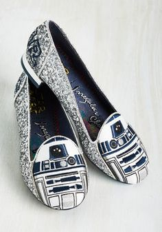 Thank the Maker Flat in R2-D2