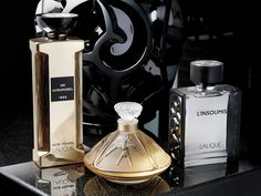 Parfums   Lalique
