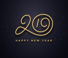 650 Best Happy New Year 2020 Images In 2019 Happy New Year