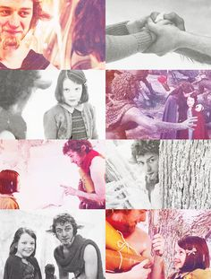 (♔) The Chronicles of Narnia Meme     ↳ Four Relationships - (1/4) Lucy Pevensie & Mr Tumnus