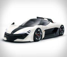 Futuristic Carbon Fiber Electric Concept Car Apex AP-O - Bebaskan Picture Lamborghini, Sports Car Brands, Latest Bmw, Electric Sports Car, Automobile, Cars Youtube, Ford Puma, London Pictures, Most Expensive Car