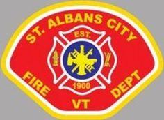 Saint Albans City Fire Department