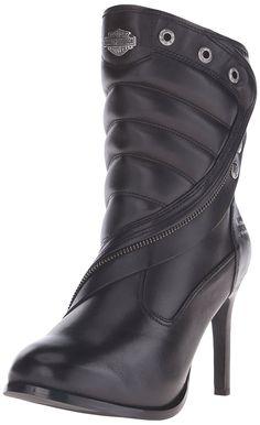 Harley-Davidson Women's Olanta Fashion Boot * Save this wonderfull shoe : Work boots